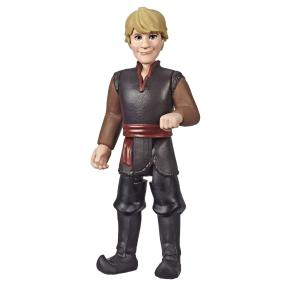 Hasbro Disney Frozen II Kristoff Small Doll With Brown Outfit (E5505)