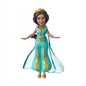 Disney Princess Aladdin Μικρή Κούκλα 8cm - Jasmine (E5489)