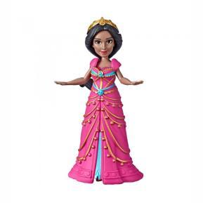 Hasbro Disney Princess Aladdin Μικρή Κούκλα 8cm - Jasmine (E5489)