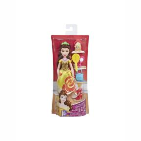 Hasbro Disney Princess Κούκλα Be Bold Fashions Belle