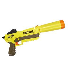 Nerf Fortnite Supp Pistol