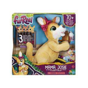 Hasbro Furreal Mama Josie The Kangaroo E6724