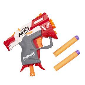 Nerf Microshots Fortnite Micro TS (E6741)