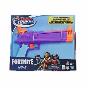 Hasbro Nerf Super Soaker Fortnite HC-E Νεροπίστολο (E6875)
