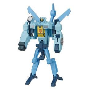 Hasbro Transformers Cybrverse Whirl