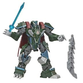 Hasbro Transformers Cyberverse Adventures Thunderhowl