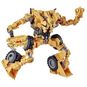 Hasbro Transformers Studio Series 53 Voyager Constructicon Scrapper