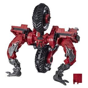 Hasbro Transformers Generations Studio Series 55 Leader Constructicon Scavenger