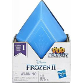 Hasbro Disney Frozen 2 Pop Adventures Series Κουτάκι 'Εκπληξη E7276