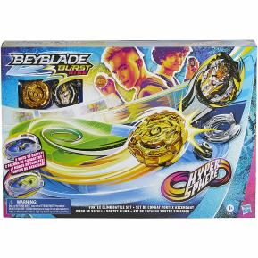 Hasbro Beyblade  S4 Hypersphere Vortex Climb Battle Set (E7621)