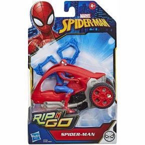 Hasbro Spider-Man Rip N Go (E7332)