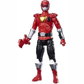 Hasbro Power Rangers Action Figure Beast-X Red Ranger 30cm (E5914)