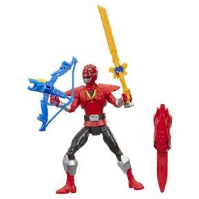 Hasbro Power Rangers Beast-X Red Ranger 15cm