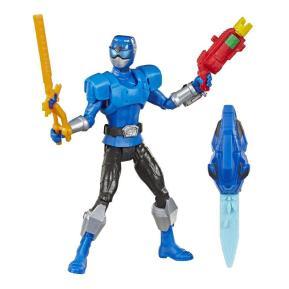 Hasbro Power Rangers Beast-X Blue Ranger 15cm
