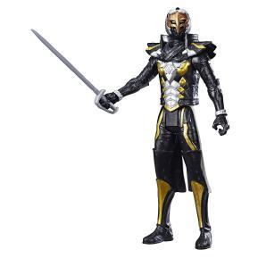 Hasbro Power Rangers Action Figure Cybervillain Robo Blaze 30cm (E5914)