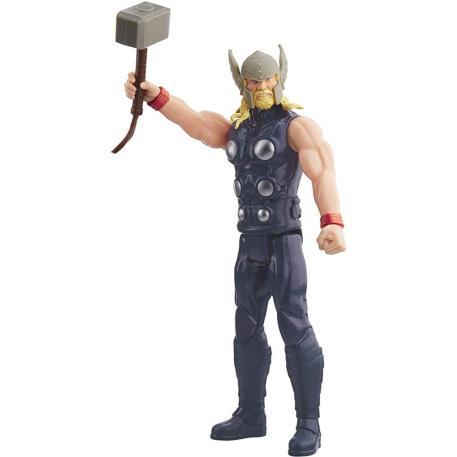 Hasbro Avengers Titan Hero Series Thor (E3308)-0