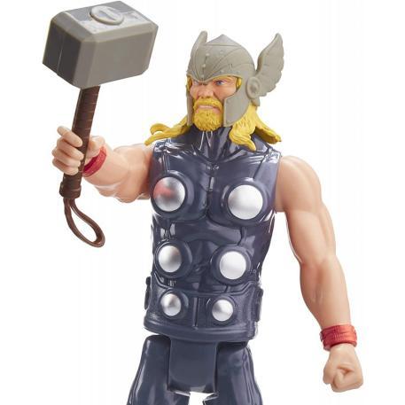 Hasbro Avengers Titan Hero Series Thor (E3308)-1