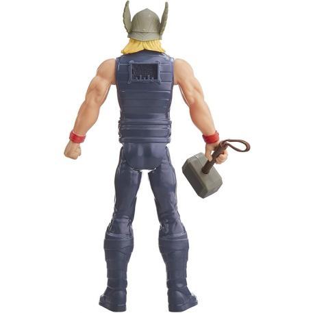 Hasbro Avengers Titan Hero Series Thor (E3308)-2