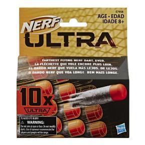 Hasbro Nerf Ultra 10-Dart Refill Pack (E7958)