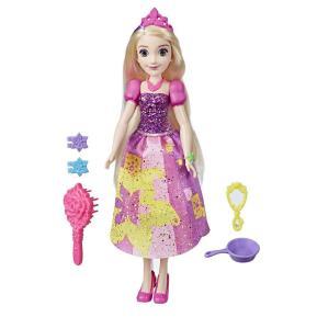 Hasbro Disney Princess Κούκλα Be Bold Fashion Rapunzel