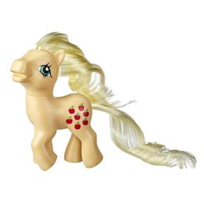 Hasbro My Little Pony Retro Rainbow Applejack (E8775)