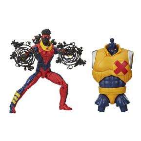 Hasbro Marvel Legends Deadpools Marvel's Sunspot 15cm