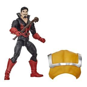 Hasbro Marvel Legends Deadpools Black Tom Cassidy 15cm