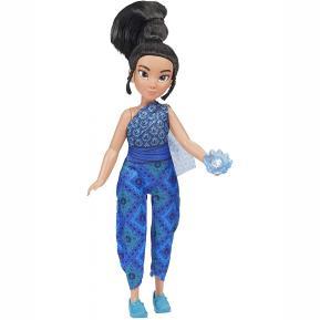 Hasbro Disney Princess Raya And The Last Dragon Young Raya & Kumandra Flower E9468