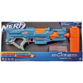Hasbro Nerf Elite 2.0 Turbine CS 18 Με 36 Βελάκια (E9481)