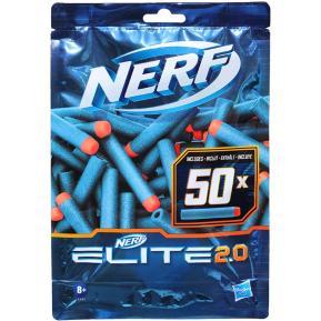 Hasbro Nerf Elite 2.0 50 x Ανταλλακτικά E9484