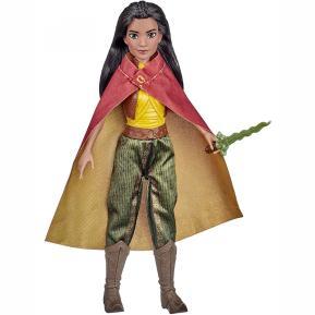 Hasbro Disney Princess Raya Fashion Doll