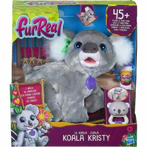 Hasbro Furreal Kristy The Koala (E9618)