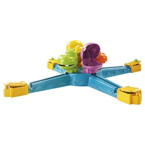 Hasbro Επιτραπέζιο Hungry Hippos Launchers E9707