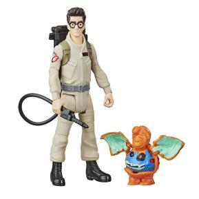 Hasbro Ghostbusters Fright Feature Φιγούρα 12cm Egon Spengler