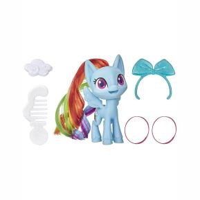 Hasbro My Little Pony Potion Rainbow Dash