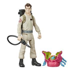 Hasbro Ghostbusters Fright Feature Φιγούρα 12cm Ray Stantz