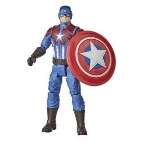 Hasbro Avengers Gamerverse Φιγούρα Captain America 15cm