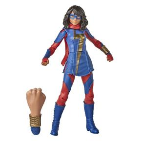 Hasbro Avengers Gamerverse Φιγούρα Ms. Marvel