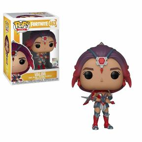POP! Games: Fortnite- Valor 463 Vinyl Figure