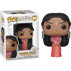 Funko Pop! Harry Potter - Padma Patil (Yule) No 99 (049693)