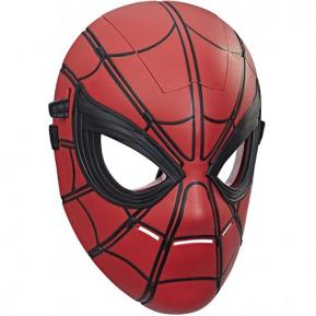 Hasbro Marvel Spider-Man Glow FX Mask F0234