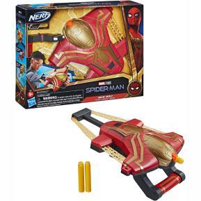 Marvel Spider-Man No Way Home Nerf Web Bolt Blaster F0237