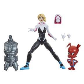 Hasbro Spiderman Marvel Legends Prowler Gwen Stacy 15cm F0170