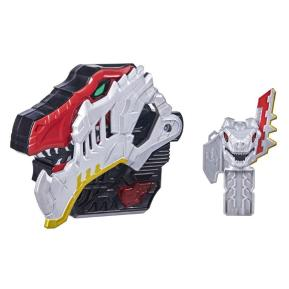 Hasbro Power Rangers Dino Fury Morpher Electronic Toy with Lights and Sounds F0297