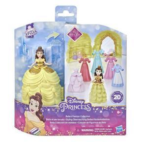 Hasbro Disney Princess Belles Fashion Collection F0376
