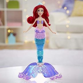 Hasbro Disney Princess Rainbow Reveal Ariel