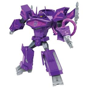 Hasbro Transformers Gen Alpha Dinobot Shockwave