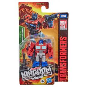 Hasbro Transformers Generations War For Cybertron: Optimus Prime 9cm