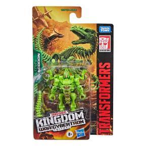 Hasbro Transformers Generations War For Cybertron: Dracodon