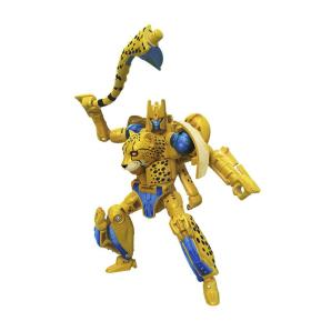Hasbro Transformers Generations War For Cybertron Deluxe WFC-K4 Cheetor